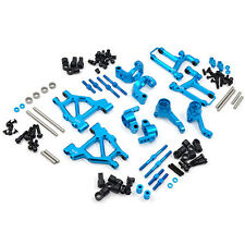 Yeah Racing Tamiya M-05 Aluminum Long-Span Upgrade Suspension TAMC-S01BU