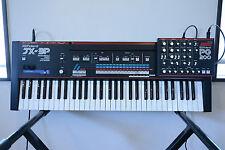 Roland JX-3P and PG-200 PROGRAMMER professional overhauled w/ Original Case