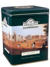 Ahmad TEA-Ceylon SPECIAL with Earl Grey-TAZZA disoccupati in teedose 0,5kg