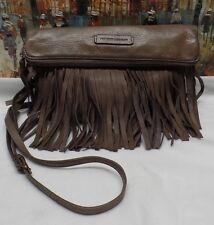 Frye Heidi Fringe Crossbody Bag - $298