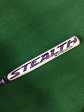 """Easton Stealth Speed SSR3B 33"""" 23oz 33/23 Fastpitch Softball Bat (-10)"""
