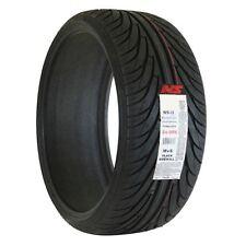 4 x 215/50/17 Nankang NS-20 Tyres - 95 V - WBA4665