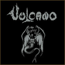 Vulcano - Tales from the Black Book  (SPECIAL DIGIPACK CD) Original 2007