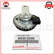 86520-20300 GENUINE OEM LOW PITCHED HORN ASSY 8652020300