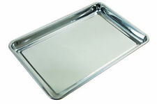Laser 7352 Stainless Steel Drip Tray 60 X 40cm