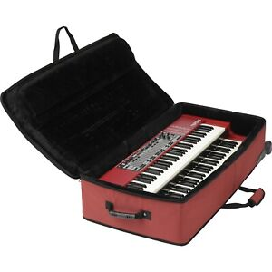 Nord Soft Case for Nord C1/C2/C2D Organs, Red (GBC)