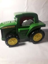 John Deere Tractor Toy Truck Flashlight with Sounds