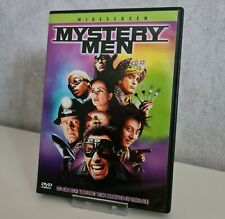 Mystery Men DVD Film mit Ben Stiller Komödie Superhelden