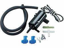 For 2017-2018 Toyota Yaris iA Washer Pump AC Delco 72312YW Professional -- New