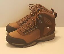 COLUMBIA Champex Outdry Mid Men's Boot, Sz 11.5 M, MSRP$180