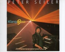 CD PETER SEILER	klang oase	NEAR MINT  (R0920)