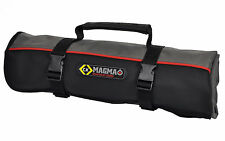 CK Magma MA2718 30 Pocket Tool Roll Bag Case Organiser With free electric tester