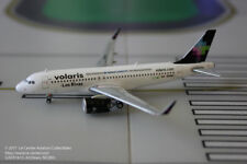 Gemini Jets Volaris Airlines Airbus A320neo in New Color Diecast Model 1:400
