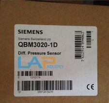 1PC NEW For Siemens QBM3020-1D Air Duct Differential Pressure Sensor
