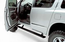 Amp Research Running Board Power Steps For 04-15 Nissan & Infiniti Truck & SUV
