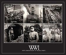 Tuvalu-2014-War-WWI I50074
