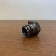 New ListingPorsche 356 912 Flywheel Gland Nut 61610202501 Original