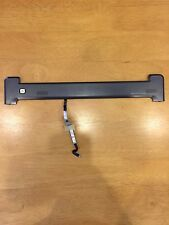 Power Button Plastic Bezel & Cable for HP Compaq F500 442889-001