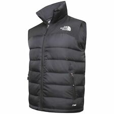 The North Face Body Warmer 700 Gilet Black New Other* Slim Fit Size S