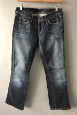 Women's Citizens of Humanity  Bootcut Jeans Medium Wash - Size 27 x 31