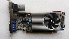 MSI ATI Radeon HD5570, 1GB, R5570-MD1G, PCI-E, VGA, HDMI, DVI