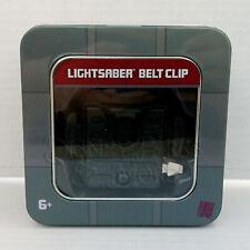 Disney Parks Disneyland Star Wars Galaxy's Edge Lightsaber Belt Clip Savi Legacy