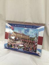 Gibsons 1000 Piece Jigsaw Puzzle - Buckingham Palace Brand New Sealed