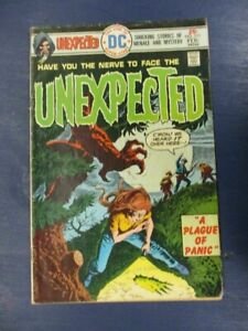 UNEXPECTED #171 VG
