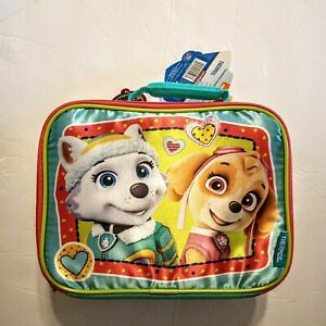 Thermos K218142WC3 Insulated Lunch Kit, Paw Patrol, New With Tags