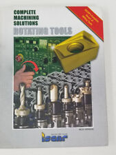 Complete Machining Solutions Turning Tools Iscar's 2006 Inch Catalog