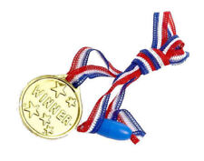 Médailles et jetons en or