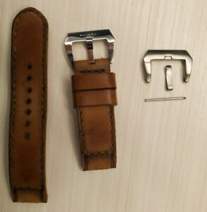 Gunny Watch Strap 24mm Caitlin 2 Series