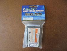 Nine Eagles Chargeur réf. ne220001 pour 2 S-LiPo avec XH connecteur Sans alimentation