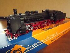 ROCO HO Scale Steam Locomotive BR17 (S10) HO04115A