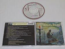 BRUCE KIMMEL/SHERLOCK HOLMES CLÁSICO TEMAS(VARESE SARABANDE VSD-5692) CD ÁLBUM