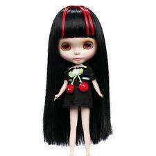Blythe Accessory Doll Wig  9.5-11Inch 25-28cm Japan Original B-112 Punkpunk