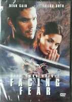 Facing Fear DVD movie / New  Fast Ship! (OD-VL-10735 / OD-056)