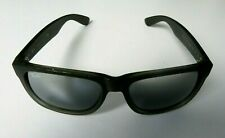 Ray-Ban Men's Sunglasses RB 4165 JUSTIN 852/88 Rubber Black, Pre-owned