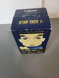 Mega Construx Kubros Star Trek SPOCK Building Kit 12cm