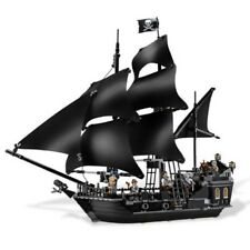 LEGO 4184 - Pirates of the Caribbean - The Black Pearl - 2011 - NO BOX