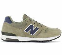 New Balance Classics ML 565S GN Herren Sneaker Grün Freizeit Sport Schuhe NEU
