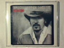 BRUCE SPRINGSTEEN Missing cdm cd singolo AUSTRIA 4 TRACKS