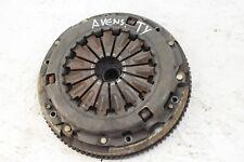 TOYOTA AVENSIS T25 D4D 2.0 LTR Manual gearbox Clutch + Flywheel set