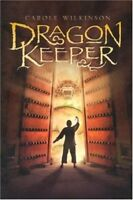 Complete Set Series - Lot of 3 Dragon Keeper books by Carole Wilkinson Moon