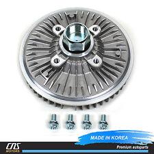 Engine Cooling Fan Clutch for 00-02 Dodge Ram 2500 3500 5.9L Cummins DieselTurbo