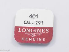 Longines Genuine Material Stem Part 401 for Longines Cal. 290