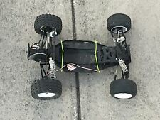 Vintage 1/10 Scale RC Buggy With Motor (needs Electronics)