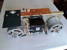 """TASCAM Series 70 8-Channel Reel-to-Reel 1/2"""" Tape Recorder Reel Motors MODULE"""