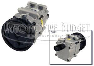 A/C Compressor w/Clutch for Mercury Villager & Nissan Quest w/3.0L - NEW OEM