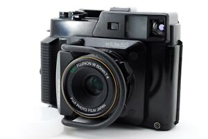 【EXC+++++】 Fuji fujifilm GS645S Pro Wide 60 Medium Format from Japan  1621
